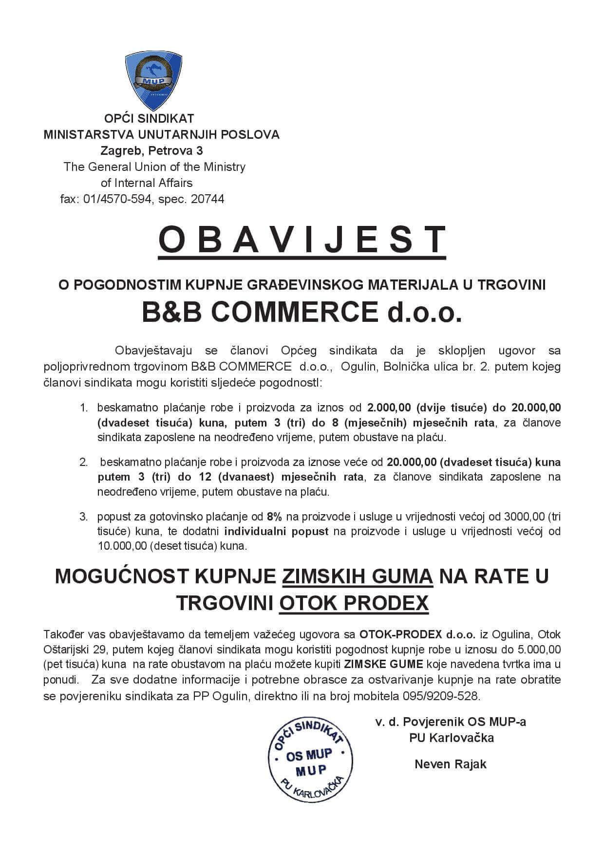 OBAVIJEST-O-POGODNOSTIMA-KUPNJE-GRADJEVINSKOG-MATERIJALA-U-TRGOVINI-BB-COMMERCE-d.o.o