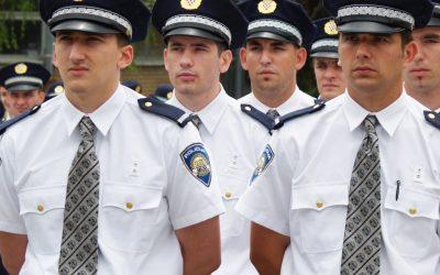 Natječaj za upis polaznika za zanimanje POLICAJAC/POLICAJKA
