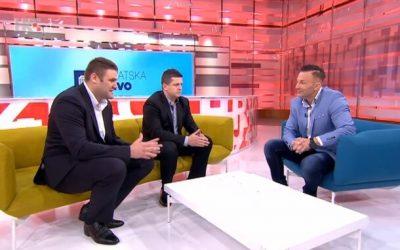 Tomislav Teri i Neven Rajak o stanju opremljenosti policije