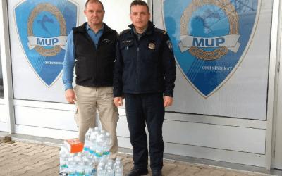 """Maraton donacija – """"Od Velikog do Malog Vukovara"""""""