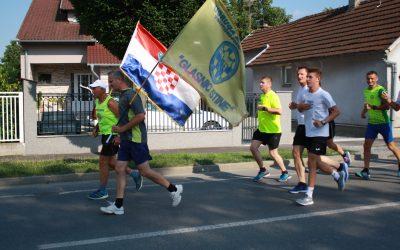 3. Memorijalna utrka Virovitica – Gradina