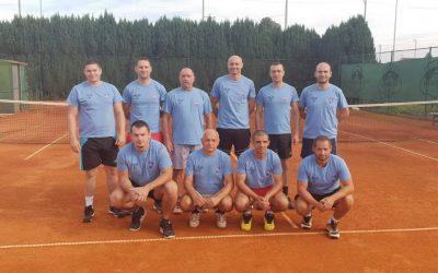 Teniski turnir u PU virovitičko-podravskoj
