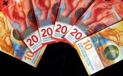 """Tužbe za kredite u """"švicarskim Francima"""""""